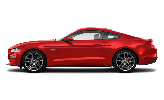 2018 Ford Mustang Gt Premium Fastback Starting At 39095