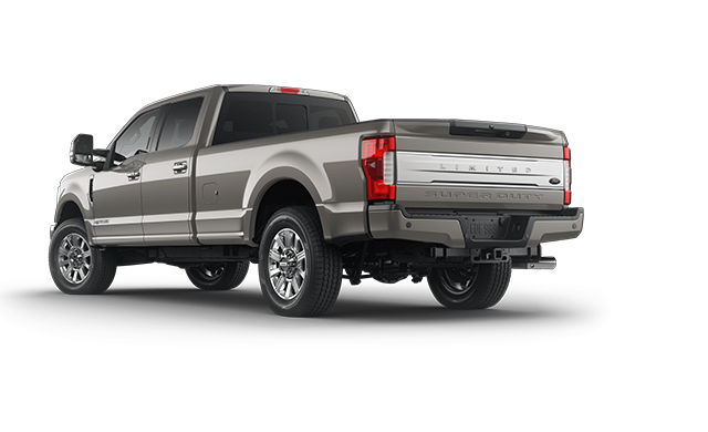 2018 Ford Super Duty F-250 LIMITED - Starting at $93749.0 ...
