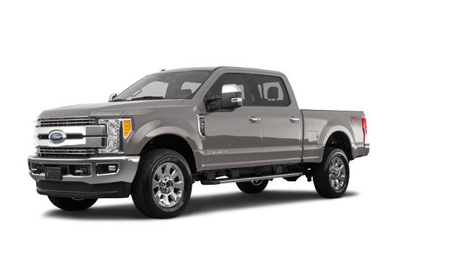 2018 Ford Super Duty F-350 LARIAT