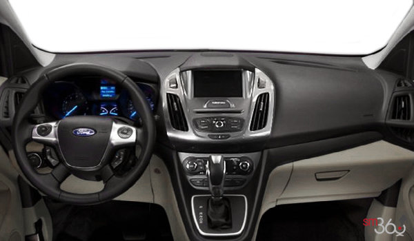 2018 FORD TRUCKS TRANSIT CONNECT