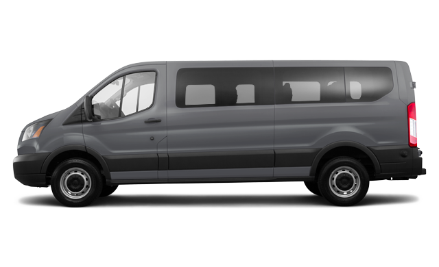 Ford Transit WAGON XL 2018