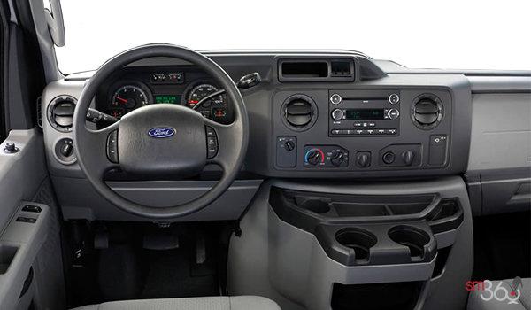 Ford Tronqué Série E 350 2018