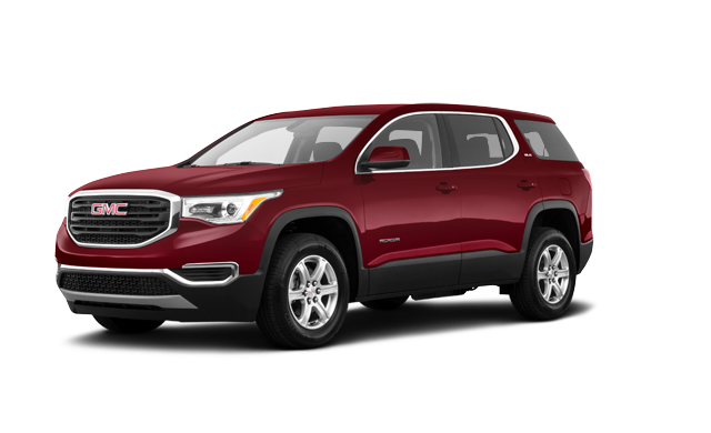 Second Chance Auto Sales >> 2018 GMC Acadia SLE-1 - Starting at $32245.0 | Bruce Chevrolet Buick GMC Digby