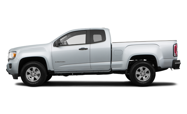 GMC Canyon BASE Canyon 2018