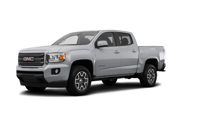 2018 GMC Canyon CANYON ALL TERRAIN W/CLOTH