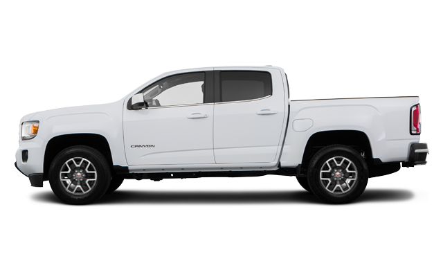 GMC Canyon CANYON ALL TERRAIN AVEC CUIR 2018