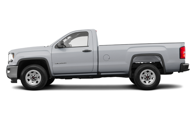 Second Chance Auto Sales >> 2018 GMC Sierra 1500 - Starting at $26205.43 | Bruce Chevrolet Buick GMC Middleton