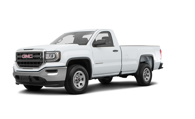 2018 GMC Sierra 1500 - Starting at $31880.0 | Bruce ...