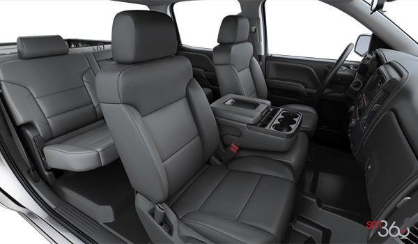 GMC Sierra 1500  2018