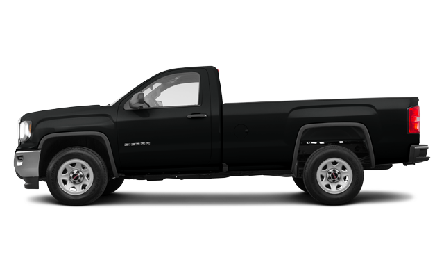GMC Sierra 1500 BASE  Sierra 1500 2018
