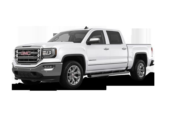 2018 GMC Sierra 1500 SLT - Starting at $51465.0 | Bruce ...