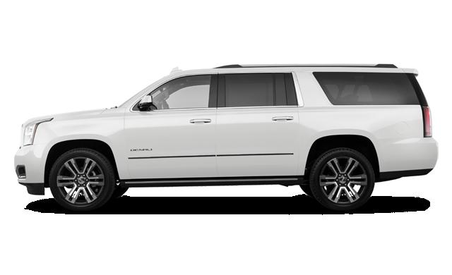 GMC Yukon XL DENALI 2018