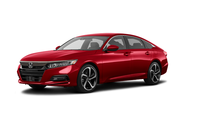 Honda Accord Berline SPORT 2.0 2018
