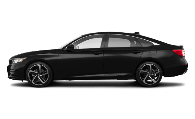 Honda Accord Sedan SPORT 2.0 2018