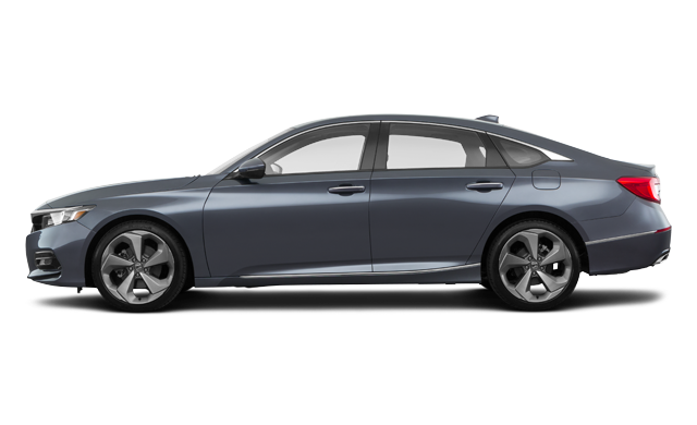 Honda Accord Sedan TOURING 2.0 2018