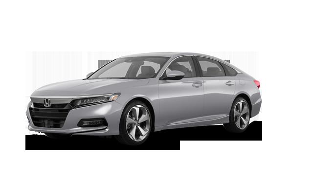 Berlin City Honda >> 2018 Honda Accord Sedan TOURING - from $37671.5 | Halton Honda