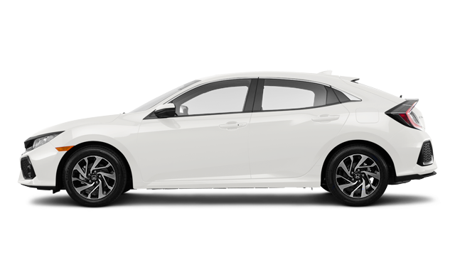 Honda Civic Hatchback  2020