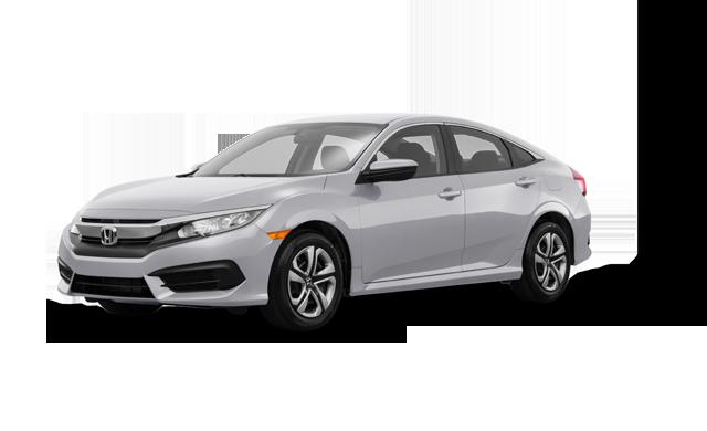 Best Sedan Under 15k >> 2018 Honda Civic Sedan LX - Starting at $22046.25 | Okotoks Honda