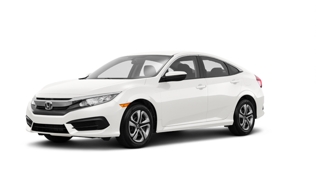 Berlin City Honda >> 2018 Honda Civic Sedan LX - from $21471.5 | Halton Honda