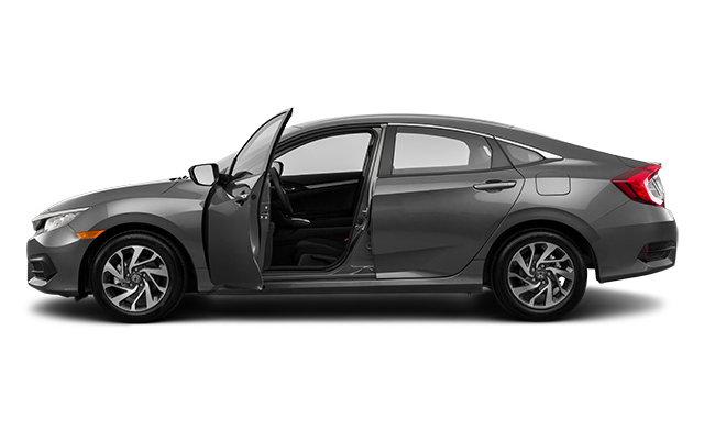 2018 Honda Civic Sedan SE - from $24271.5 | Halton Honda