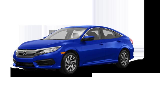 Berlin City Honda >> 2018 Honda Civic Sedan SE - from $24271.5 | Halton Honda