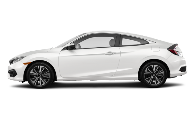 2018 Honda Civic Coupe EX-T