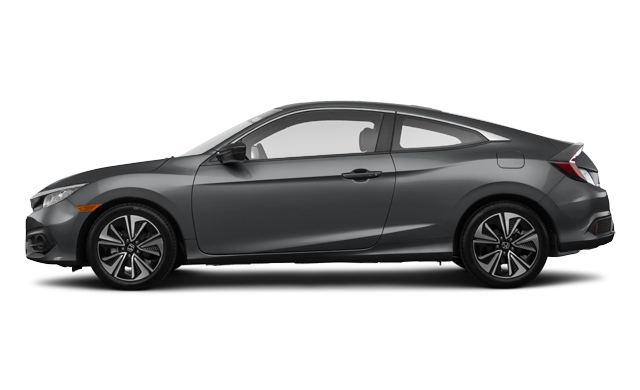 Honda Civic Coupé EX-T 2018