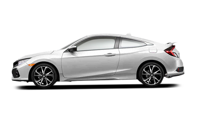 Honda Civic Coupé SI 2018