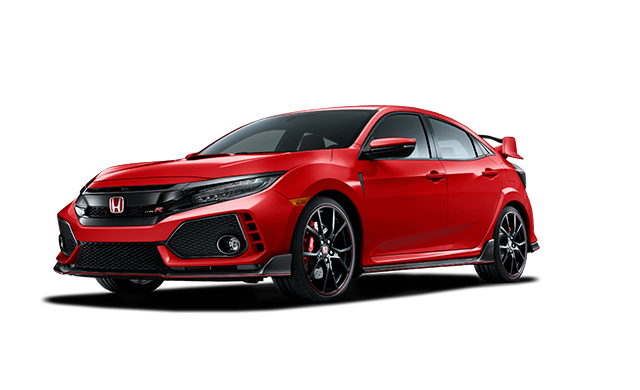 2018 honda civic type r starting at okotoks honda. Black Bedroom Furniture Sets. Home Design Ideas