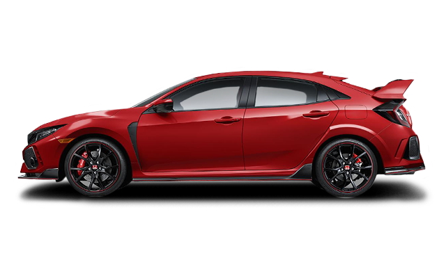 Honda Civic Type R BASE Civic Type R 2018