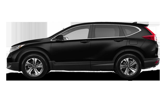 2018 Honda CR-V LX-2WD