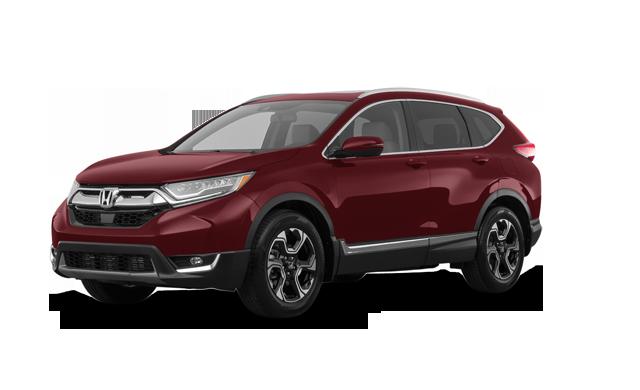 2018 Honda CR-V TOURING - from $40611.5 | Halton Honda