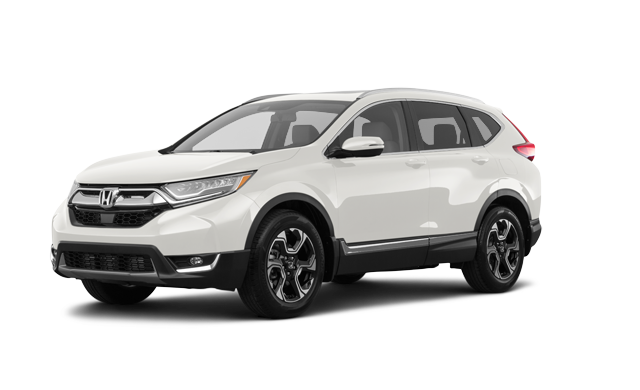 2018 Honda CR-V TOURING - from $40611.5 | Halton Honda