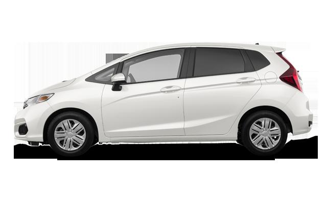 Honda Fit LX 2018
