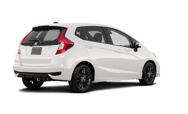 2018 honda fit sport starting at okotoks honda. Black Bedroom Furniture Sets. Home Design Ideas