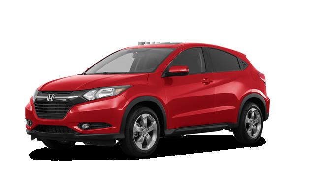 Honda HR-V TOURING-HS 4WD  2019