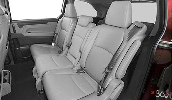 2018 Honda Odyssey EX-L NAVI