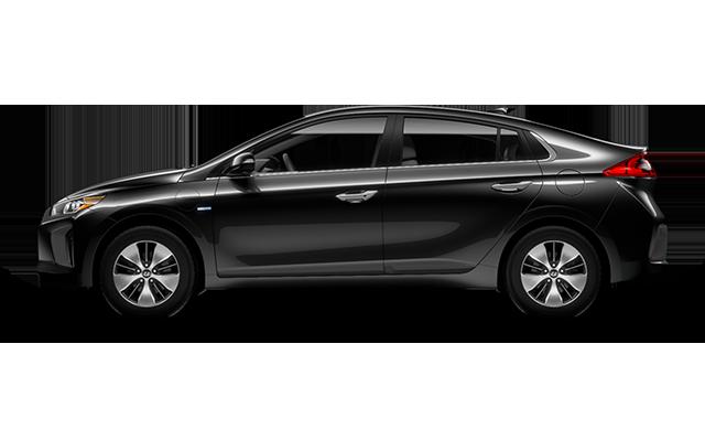 Hyundai Ioniq Électrique Plus LIMITED 2018