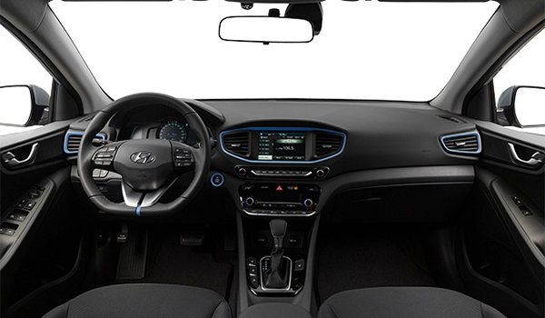 2018 Hyundai Ioniq Electric Plus SE