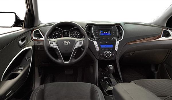 2018 Hyundai Santa Fe Sport 2.0T SE