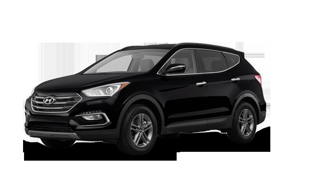 2018 Hyundai Santa Fe Sport 2 4 L Premium Starting At