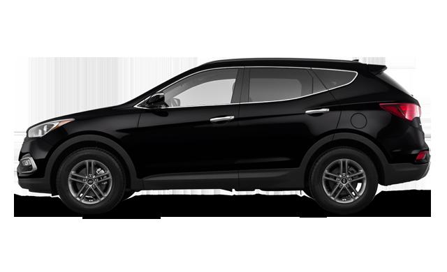 Hyundai Santa Fe Sport 2.4 L SE 2018