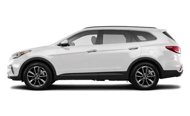 2018 Hyundai Santa Fe XL LUXURY