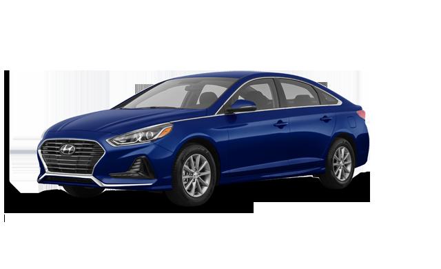 Hyundai Decatur Al >> 2018 Hyundai Sonata GL - from $27,403 | Sudbury Hyundai