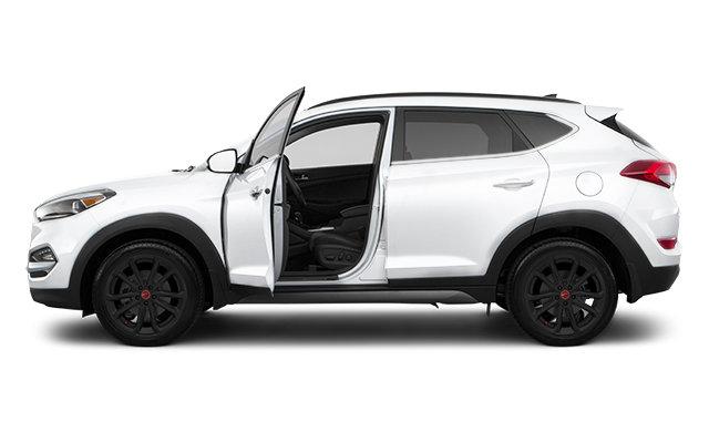 Range Rover Lease Price >> 2018 Hyundai Tucson 1.6T Noir - Starting at $35204.0   Bruce Hyundai