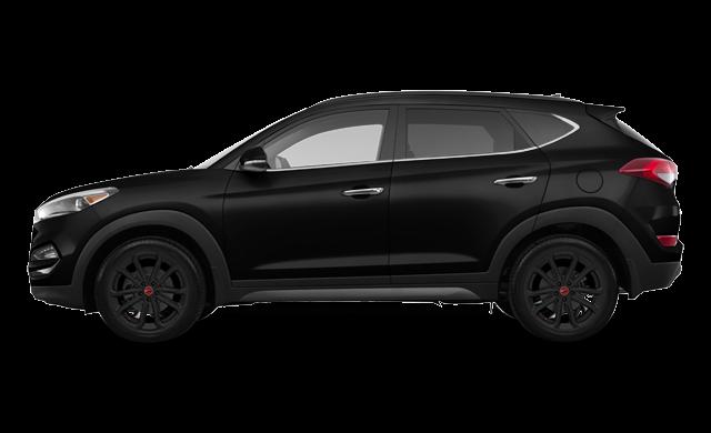 2018 Hyundai Tucson 1 6t Noir Starting At 30704 0