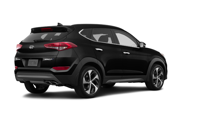 2018 Hyundai Tucson 1 6t Se Awd Starting At 31204 0