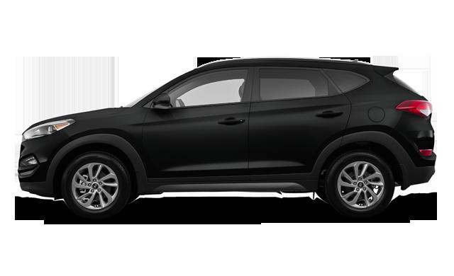 2018 Hyundai Tucson 2.0L SE