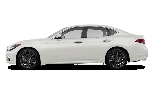 INFINITI Q70 3.7 AWD PREMIUM SELECT EDITION 2018