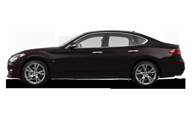 INFINITI Q70 3.7 AWD SPORT 2018